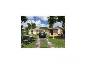 575 NW 99th St. Miami, Florida - Hometaurus