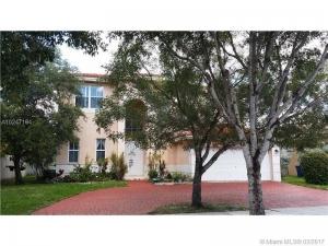13213 SW 21st St. Miramar, Florida - Hometaurus