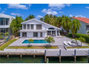 369 Center Island. Golden Beach, Florida - Hometaurus