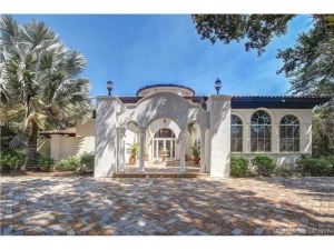 7837 SW 117th St. Pinecrest, Florida - Hometaurus