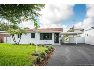 8 NE 26th   Court. Wilton Manors, Florida - Hometaurus