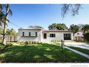 186 NE 106th St. Miami Shores, Florida - Hometaurus