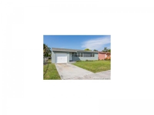 2517 Fletcher Ct. Hollywood, Florida - Hometaurus