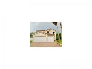 15553 SW 25th St. Miramar, Florida - Hometaurus