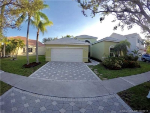 1173 Falls Blvd. Weston, Florida - Hometaurus
