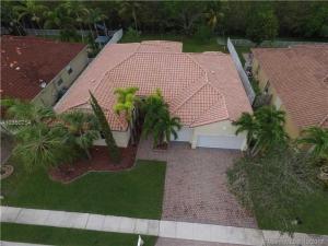 18849 SW 7th St. Pembroke Pines, Florida - Hometaurus