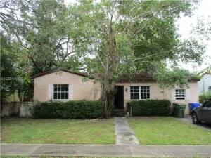 8256 NE 3rd Ct. Miami, Florida - Hometaurus
