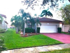 1378 NW 192nd Ln. Pembroke Pines, Florida - Hometaurus