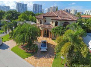 301 189 St. Sunny Isles Beach, Florida - Hometaurus