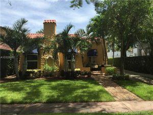 645 Minorca Ave. Coral Gables, Florida - Hometaurus