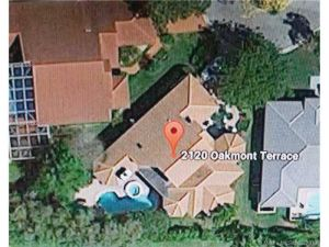 2120 Oakmont Ter. Coral Springs, Florida - Hometaurus