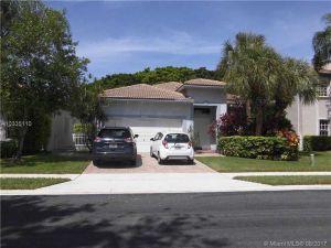 1440 SW 159th Ave. Pembroke Pines, Florida - Hometaurus