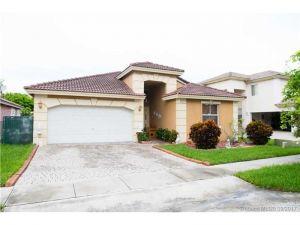 13201 SW 51 St. Miramar, Florida - Hometaurus
