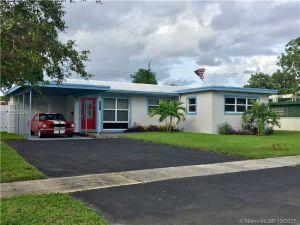 3621 SW 23rd St. Fort Lauderdale, Florida - Hometaurus