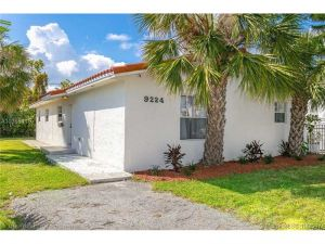 9224 Harding Avenue. Surfside, Florida - Hometaurus