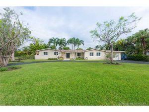 7451 SW 132nd St. Pinecrest, Florida - Hometaurus