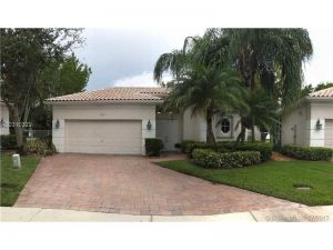 2527 Bay Pointe Ct. Weston, Florida - Hometaurus