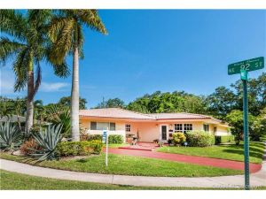 100 NE 92nd St. Miami Shores, Florida - Hometaurus