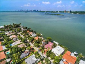 7531 Miami View Dr. North Bay Village, Florida - Hometaurus