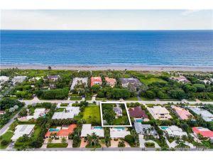 914 S Ocean Blvd. Delray Beach, Florida - Hometaurus
