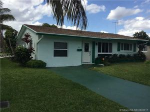 4607 NW 46th St. Tamarac, Florida - Hometaurus