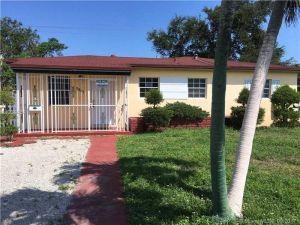 8531 NW 35th Ct. Miami, Florida - Hometaurus
