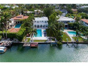 1431 W 22 St. Miami Beach, Florida