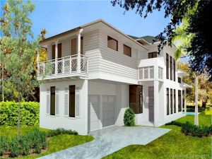 3630 Avocado Ave. Coconut Grove, Florida - Hometaurus