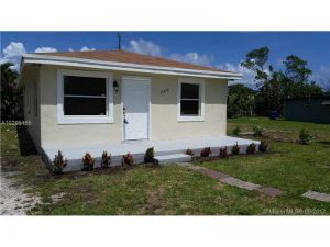 750 NW 18th Ave. Pompano Beach, Florida - Hometaurus