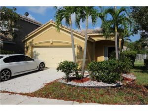 1013 Bamboo Ln. Weston, Florida - Hometaurus