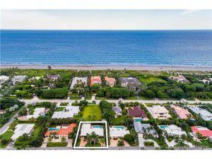 911 Seagate Dr. Delray Beach, Florida - Hometaurus