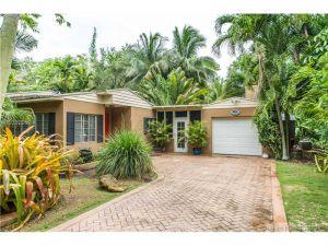 3656 S Douglas Rd. Coconut Grove, Florida - Hometaurus