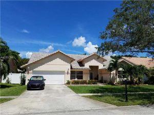 16183 NW 15th St. Pembroke Pines, Florida - Hometaurus