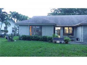3551 NW 117th Ln. Sunrise, Florida - Hometaurus