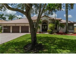 6323 Champlain Ter. Davie, Florida - Hometaurus