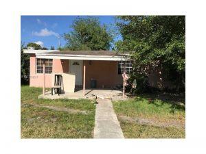 12545 NW 19th Ave. Miami, Florida - Hometaurus