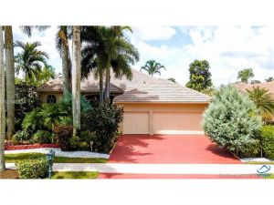 2518 Monterey Ct. Weston, Florida - Hometaurus