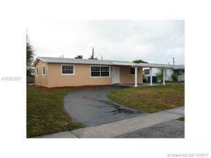 7630 Hood St. Hollywood, Florida - Hometaurus