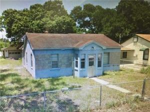 1710 South Ave. Fort Pierce, Florida - Hometaurus