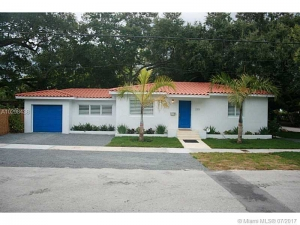 2301 Trapp Ave. Coconut Grove, Florida - Hometaurus