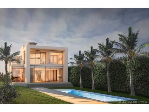 1050 Stillwater Dr. Miami Beach, Florida - Hometaurus