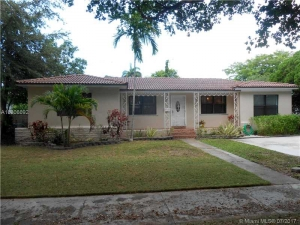 82 NW 98th St. Miami Shores, Florida - Hometaurus