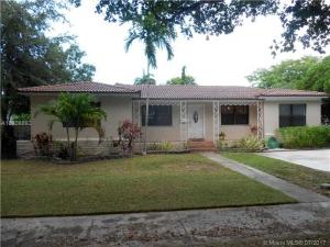 82 NW 98th St. Miami Shores, Florida - Hometaurus