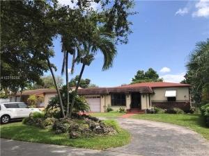 257 Pocatella. Miami Springs, Florida - Hometaurus