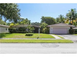 20121 NE 21 Avenue. Miami, Florida