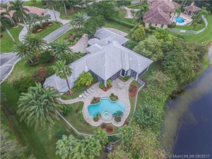 3420 Paddock Rd. Weston, Florida - Hometaurus