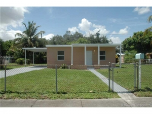 16450 NW 24th Ave. Miami Gardens, Florida - Hometaurus
