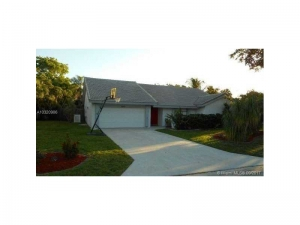 8215 NW 3rd Pl. Coral Springs, Florida - Hometaurus