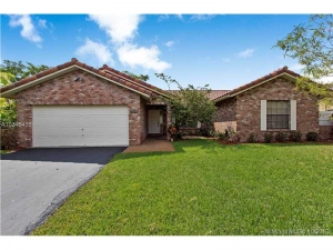 588 NW 113th Ter. Coral Springs, Florida - Hometaurus
