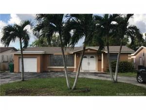 7809 Ramona St. Miramar, Florida - Hometaurus